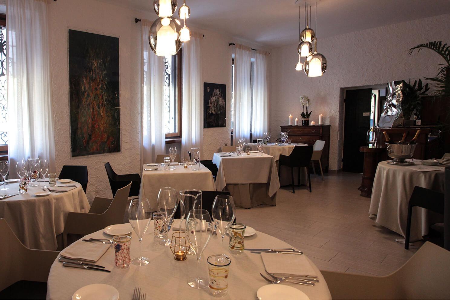 foto sala ristorante badalucci lugano