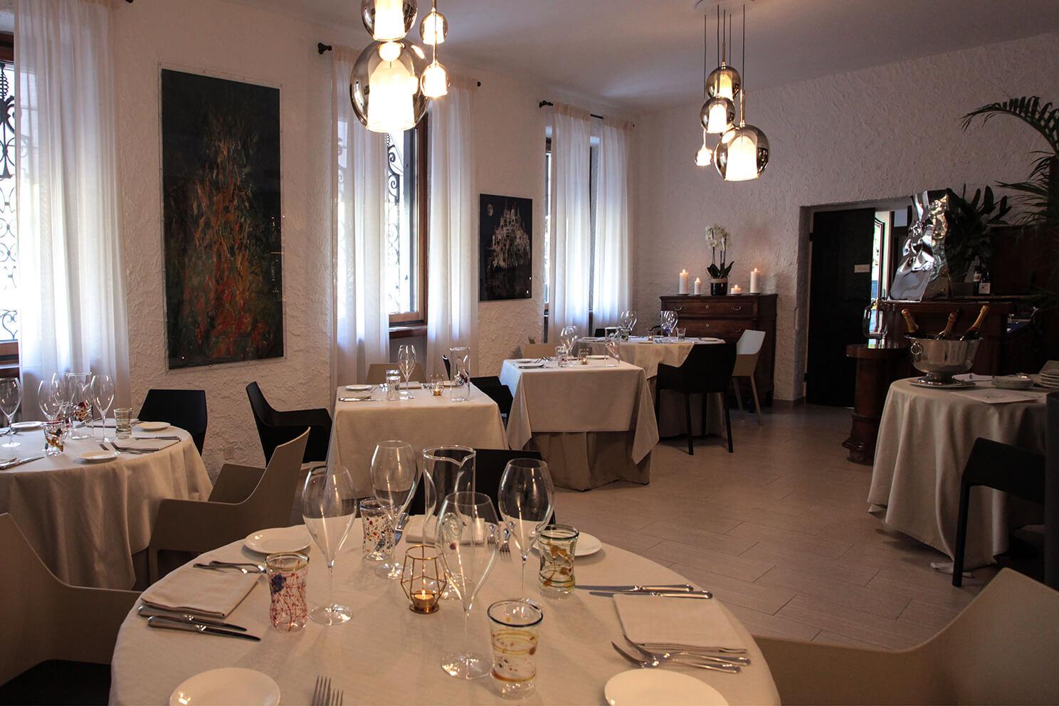 foto sala ristorante